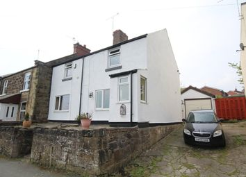 Thumbnail 4 bed detached house for sale in Talwrn Road, Coedpoeth, Wrexham