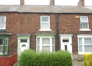 Thumbnail 2 bed cottage for sale in Bridge Terrace, Northallerton