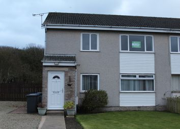 Thumbnail 2 bed flat to rent in Slains Crescent, Cruden Bay, Peterhead