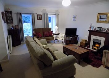 Thumbnail 1 bed flat to rent in 3 Indian King Court, Dalston, Carlisle