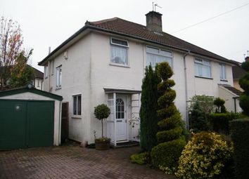 Thumbnail 3 bed semi-detached house for sale in Landseer Avenue, Bristol, Somerset