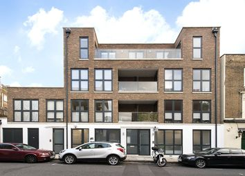 Thumbnail 3 bed flat for sale in Hargrave Place, Kentish Town, London