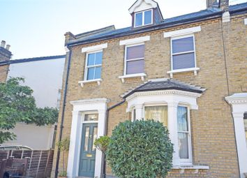 Thumbnail 2 bed flat to rent in Heathfield South, Twickenham