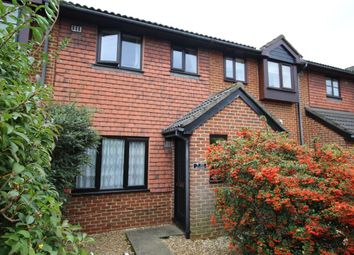 Thumbnail 2 bed terraced house for sale in Rusham Road, Egham