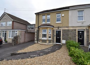 Church Road, Soundwell, Bristol BS16. 5 bed semi-detached house
