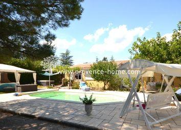 Thumbnail 3 bed property for sale in Provence-Alpes-Côte D'azur, Vaucluse, Saint-Saturnin-Lès-Apt