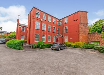 1 bed flat for sale in Butts Road, Walsall WS4