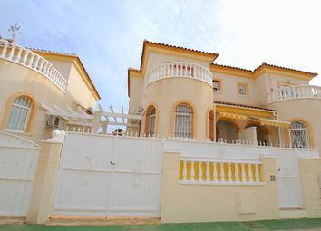 Thumbnail 3 bed town house for sale in Calle Mayte, Torrevieja, Alicante, Valencia, Spain