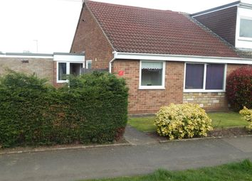 Thumbnail 2 bed property for sale in Beeson Close, Little Paxton, St. Neots