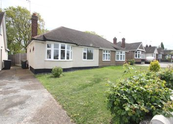 Thumbnail 2 bed semi-detached bungalow for sale in Hamilton Gardens, Hockley