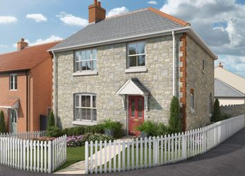 3 bed detached house for sale in Putton Lane, Chickerell, Weymouth DT3