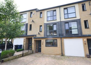 Thumbnail 4 bed terraced house for sale in Snowberry Close, High Barnet, Barnet