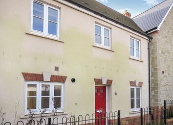 Thumbnail 3 bed semi-detached house for sale in Indus Road, Shaftesbury