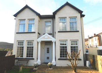 Thumbnail 4 bed semi-detached house for sale in Junction House, Aldergrove Road, Porth
