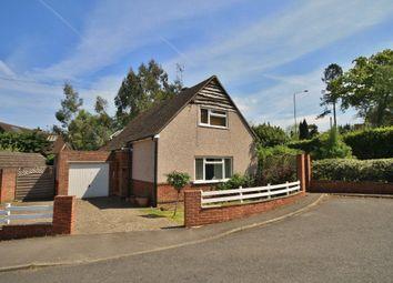 Thumbnail 3 bed property to rent in Ascot Close, Borough Green, Sevenoaks
