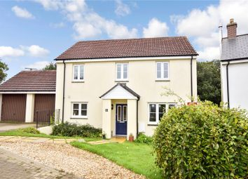 Thumbnail 4 bed detached house for sale in Ackland Close, Shebbear, Beaworthy
