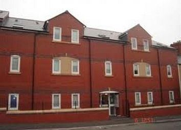 Thumbnail 4 bed shared accommodation to rent in Gwennyth Street, Roath, Cardiff