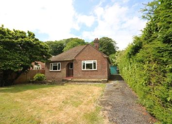 Thumbnail 2 bed bungalow to rent in Stroude Road, Virginia Water