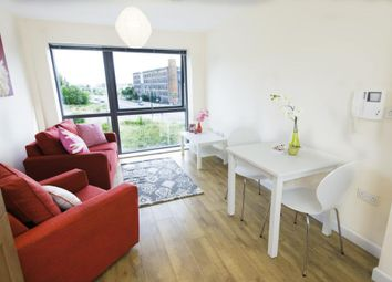 1 bed flat to rent in The Loom House, East Street, Leeds, West Yorkshire LS9