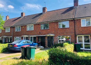 Thumbnail 4 bed terraced house to rent in Five Acres, Crawley