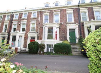 1 bed flat for sale in The Elms, Ashbrooke, Sunderland SR2