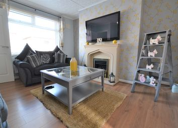 Thumbnail 2 bed semi-detached house for sale in Pixley Dell, Consett, Co.Durham