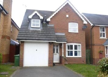 Thumbnail 3 bed property to rent in Eglantine Close, Oadby, Leicester