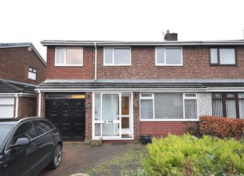 Thumbnail 3 bed shared accommodation to rent in Willowtree Avenue, Durham
