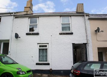 Thumbnail 2 bedroom terraced house for sale in Higher Union Lane, Torquay