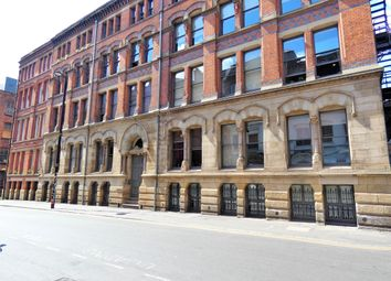 Thumbnail 2 bedroom flat for sale in Arches, Whitworth Street West, Manchester