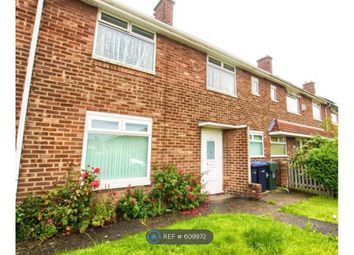 Thumbnail 3 bed terraced house to rent in Darenth Crescent, Middlesbrough