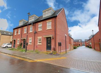 3 bed terraced house for sale in Boothferry Park Halt, Hull HU4