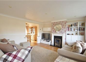 Thumbnail 3 bed semi-detached house for sale in Stenton Close, Abingdon, Oxfordshire