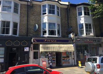 Thumbnail Retail premises for sale in 72 Goldstone Villas, Hove, East Sussex