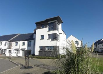 Thumbnail 2 bed flat to rent in Bartlett Avenue, Bude, Cornwall