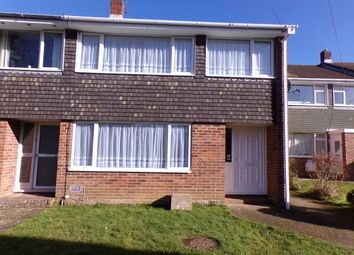 Thumbnail 3 bed property to rent in Whitebeam Way, North Baddesley, Southampton