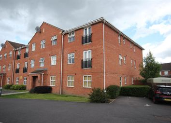 Thumbnail 2 bedroom flat for sale in Richmond House, Welland Road, Hilton