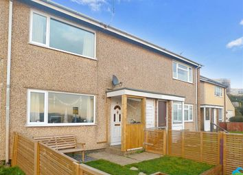 Thumbnail 2 bed terraced house for sale in Weavers Way, Dover, Kent