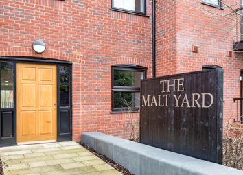 Thumbnail 1 bed flat for sale in Old Maltings Approach, Melton, Woodbridge