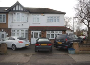 Thumbnail 5 bedroom semi-detached house for sale in Priestley Gardens, Chadwell Heath