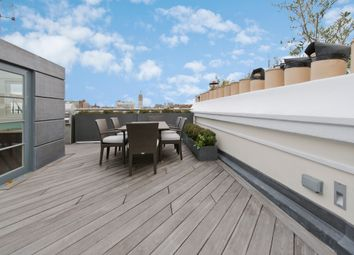 Thumbnail 2 bed duplex to rent in Cornwall Gardens, South Kensington