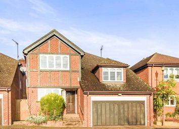 Thumbnail 5 bed detached house for sale in Maxfield Close, London
