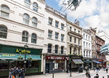 Thumbnail 1 bed flat for sale in Villiers Street, London