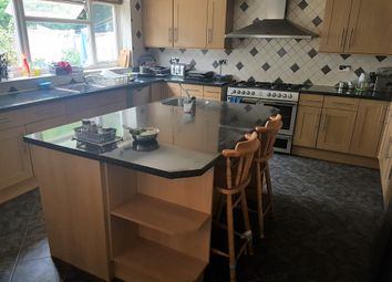 Thumbnail 6 bed detached house to rent in Bathurst Walk, Iver