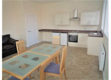 Thumbnail 4 bed flat to rent in Station Road, Fleetwood