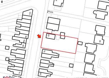 Thumbnail Land for sale in Millfield Road, Ilkeston