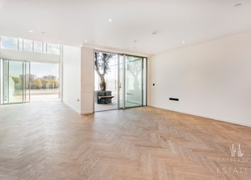 Thumbnail 4 bed town house to rent in Bessborough House, Battersea Power Station, Circus Road West, Battersea, London