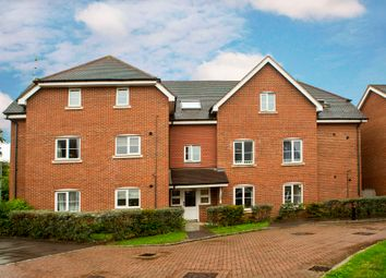 Thumbnail 2 bed flat to rent in Ducketts Mead, Shinfield, Reading
