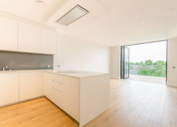 Thumbnail 2 bed flat for sale in Salusbury Road, Queen's Park