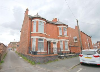 Thumbnail 3 bed semi-detached house for sale in Bedford Street, Crewe
